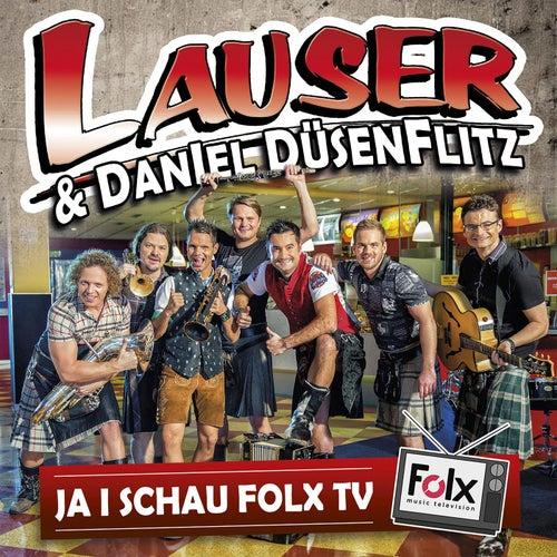 Ja i schau Folx TV by Die Lauser