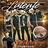 Lindas Borracheras (feat. Pancho Uresti) by Latente