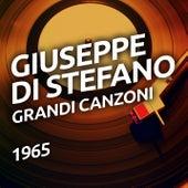 Grandi canzoni by Giuseppe Di Stefano