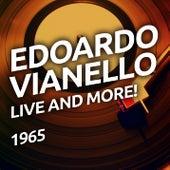 Live And More! by Edoardo Vianello