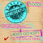 Do The Damn Thang - Single by The Higher Concept