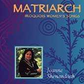 Matriach by Joanne Shenandoah