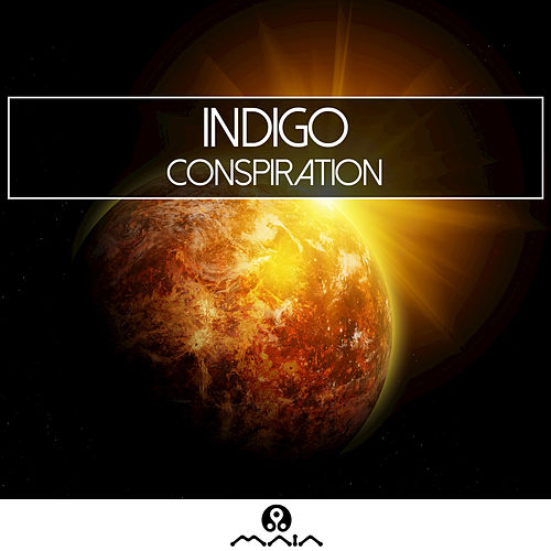 Conspiration - Single by Indigo