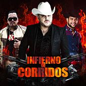 Infierno de Corridos by Various Artists