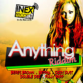 Anything Riddim by Various Artists