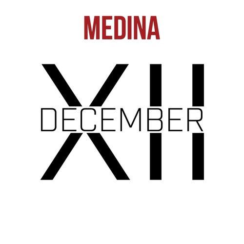 December by Medina