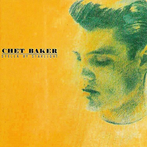 Stella by Starlight (Live) by Chet Baker