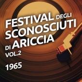 (dal) Festival degli Sconosciuti di Ariccia vol. 2 by Various Artists