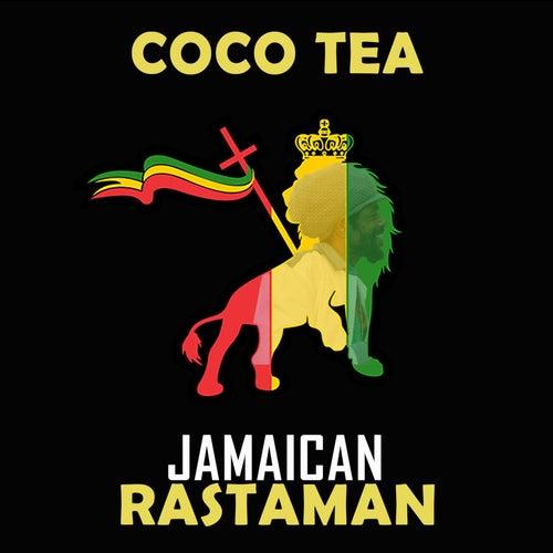 Jamacian Rastaman by Cocoa Tea