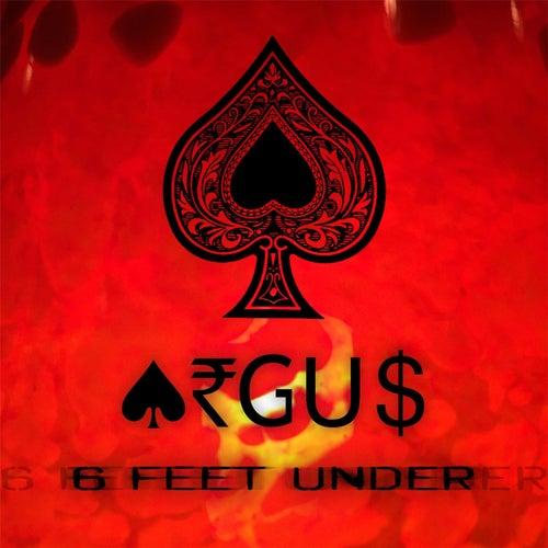 6 Feet Under by Argus