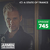 A State Of Trance Episode 745 (Top 20 Of 2015) by Various Artists