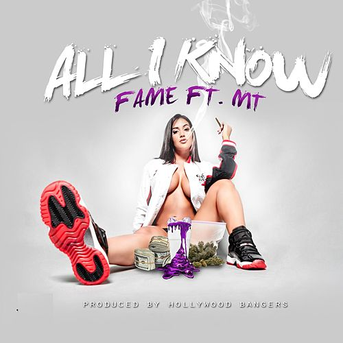 All I Know (feat. MT) by Fame