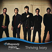 Rhapsody Originals EP by Thriving Ivory