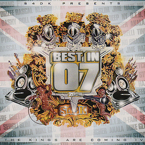 S4DK Presents Best In '07 by Various Artists
