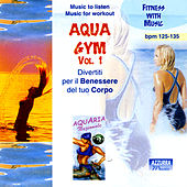 Aqua Gym Vol. 1 by Various Artists