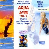 Aqua Gym Vol. 1 by Various Artists