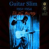 The Very Best Of 1951-1954 von Guitar Slim