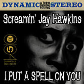 I Put A Spell On You - The Best Of by Screamin' Jay Hawkins