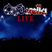 Live by Cinderella