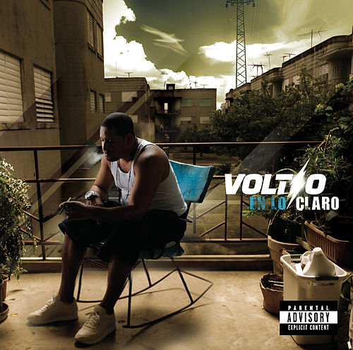 En Lo Claro by Voltio