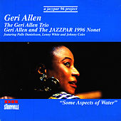 The Geri Allen Trio by Geri Allen