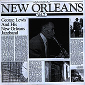 Sounds Of New Orleans Vol. 7 by George Lewis