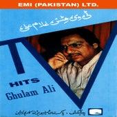 TV Hits  Ghulam Ali by Ghulam Ali