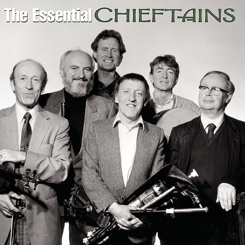 The Essential Chieftains by The Chieftains