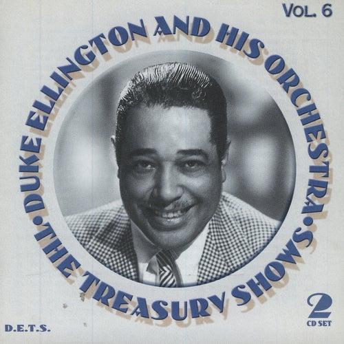 Treasury Shows Vol. 6 by Duke Ellington