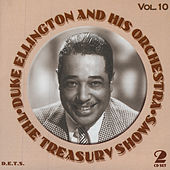Treasury Shows Vol. 10 by Duke Ellington