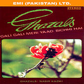 Ghazals - Gali Gali Meri Yaad Bichhi Hai by Various Artists