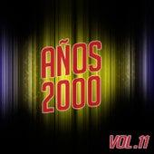 Años 2000 Vol. 11 by Various Artists