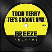Tee's Groove Rmx by Todd Terry