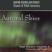 Auroral Skies by United States Air Force Band Of Mid-america
