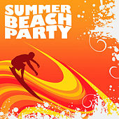 Summer Beach Party by Various Artists