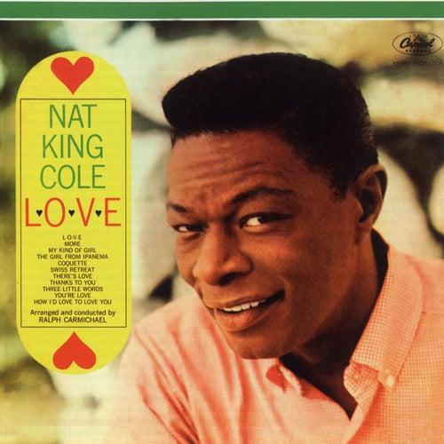 L-O-V-E by Nat King Cole