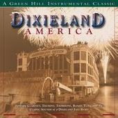 Dixieland America by Sam Levine