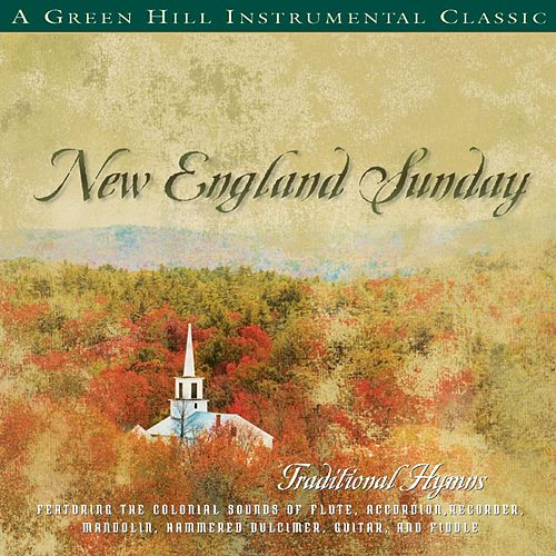 New England Sunday by Craig Duncan