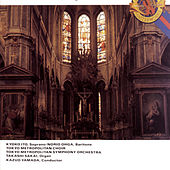 Fauré:  Requiem by Norio Ohga