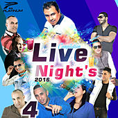 Compilation Live Night's 2016, Vol. 4 by Various Artists