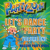Let's Dance Party - Volume 1 by Kidzone