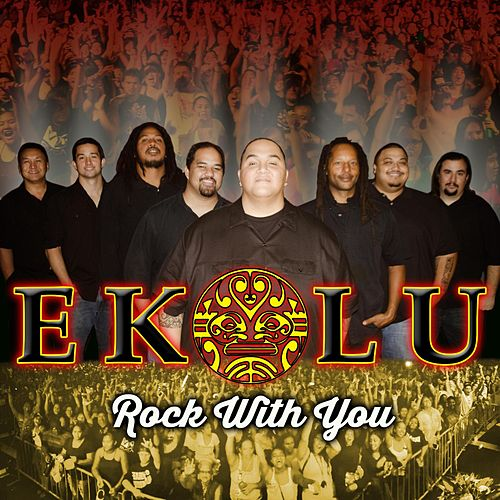 Rock With You by Ekolu