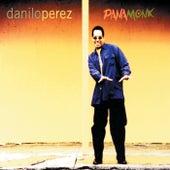 PanaMonk by Danilo Perez