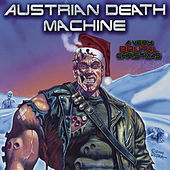 A Very Brutal Christmas by Austrian Death Machine
