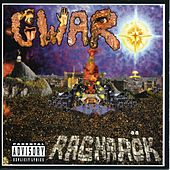 Rendezvous With Raganrock by GWAR