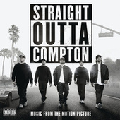 Straight Outta Compton (Music From The Motion Picture) von Various Artists