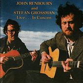 Live in Concert by John Renbourn