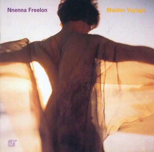 Maiden Voyage by Nnenna Freelon