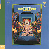 Music For Yoga Meditation And Other Joys by Tony Scott