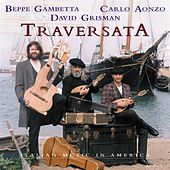 Traversata by David Grisman